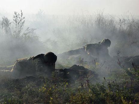 C 21 июля на Донбассе объявлено перемирие