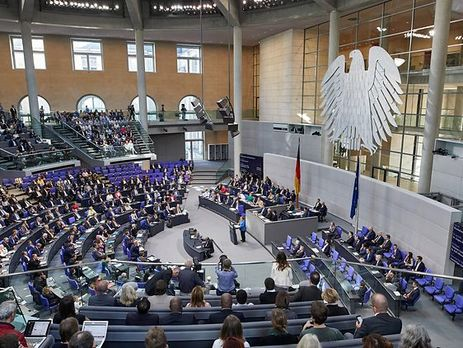 Помиру пойдем: немцы взбунтовались против антироссийских санкций