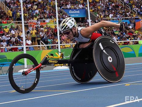 Победительница Паралимпиады-2012 ушла изжизни в40 лет