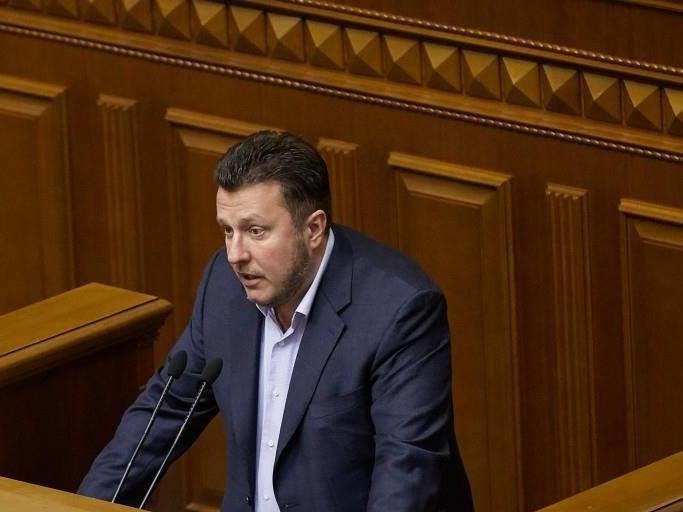 Яценко отказался проходить проверку на полиграфе: Я не девушка-шлюшка, а нардеп photo