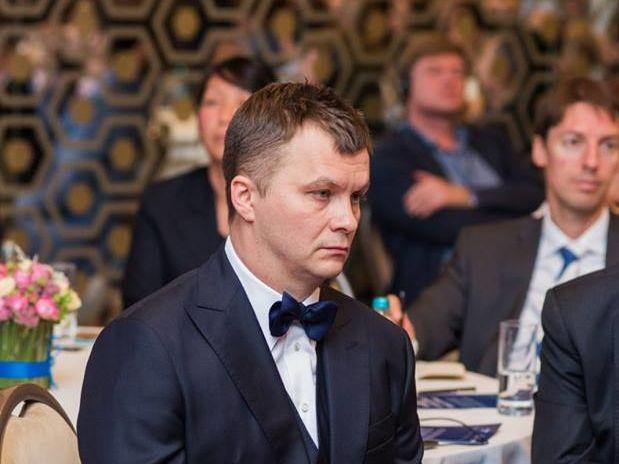 Милованов про отъезд в США: Я обиделся на страну photo