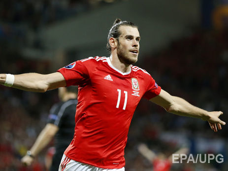 Уэльс разгромил сборную России на Евро 2016