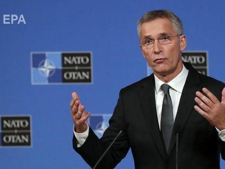 «Наивные мальчики». вглобальной сети высмеяли предложение НАТО отдать Крым под контроль Украины