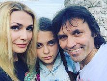 Сумская в Турции посетила кинофестиваль и отдохнула с семьей. Фоторепортаж