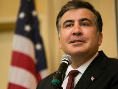 Саакашвили призвал украинцев быть готовыми к провокациям