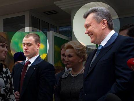 Россия официально подтвердила, что предоставила Януковичу убежище, - адвокат - Цензор.НЕТ 3235