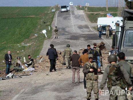 Анкара обвиняет курдов в ведении террористической войны