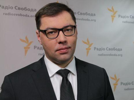 Макеев: Чёрное море теперь не является регионом сотрудничества, но является регионом нестабильности