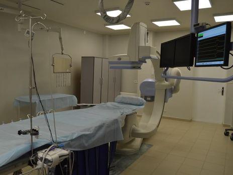 Сумма гранта на медицинское оборудование от Японии составляет больше 112 млн. грн