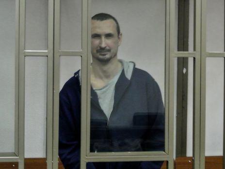 Каракашева засудили у квітні 2019 року