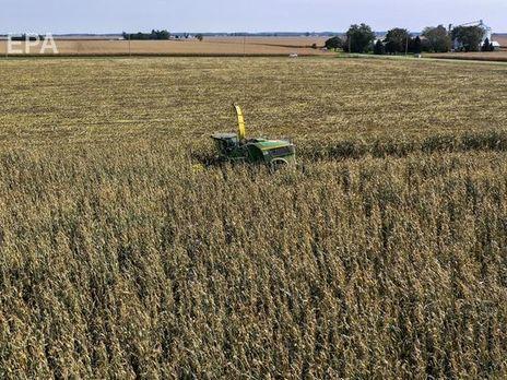 Мораторий на продажу земель сельскохозяйственного назначения действует до 2020 года