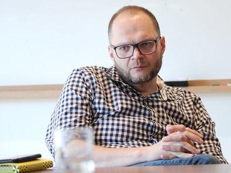 """Бородянский утверждает, что власти собираются ввести понятия """"опасная информация"""", """"дезинформация"""" и """"недостоверная информация"""""""