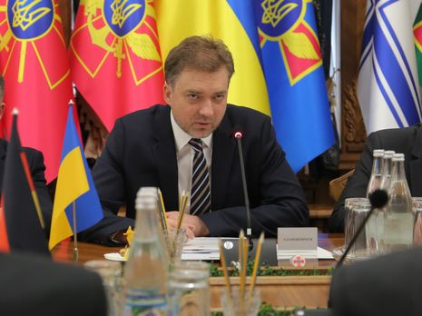 ВУкраинском государстве  отменят призыв вармию