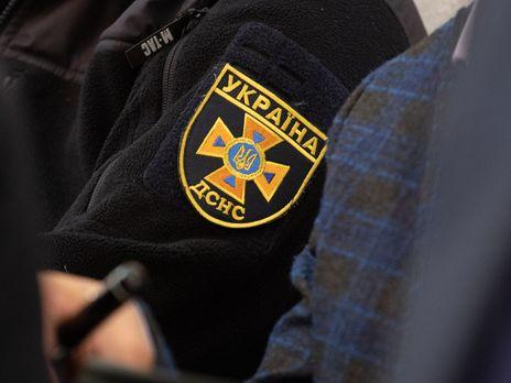 К ликвидации последствий аварии от ГСЧС привлекали пять человек личного состава
