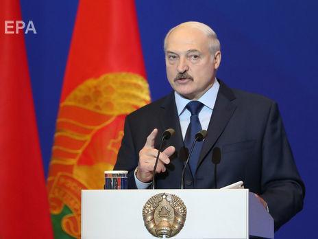 Позитивно до Лукашенка ставиться 66% опитаних українців