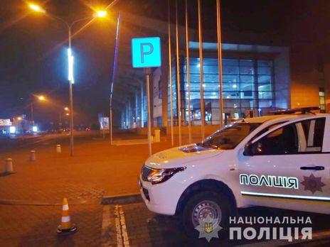 Повідомлення про замінування надійшло в поліцію 12 листопада