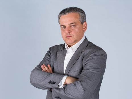 Рахманин (на фото): К ответу на вопрос, каким является президент Зеленский, мало кто приблизился