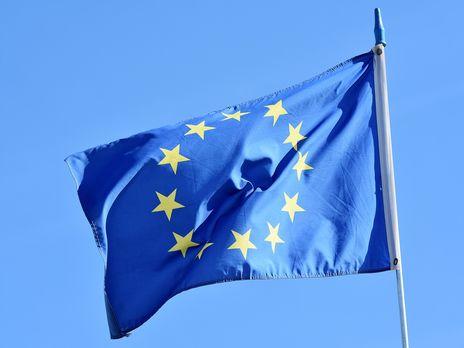 ЕС ввел экономические санкции против РФ в 2014 году после аннексии Крыма и начала российской агрессии на Донбассе