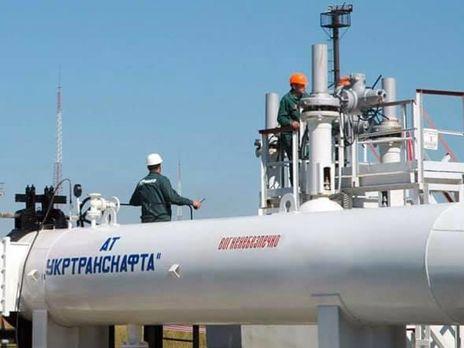 Неякісна нафта потрапила в нафтопровід у квітні 2019 року