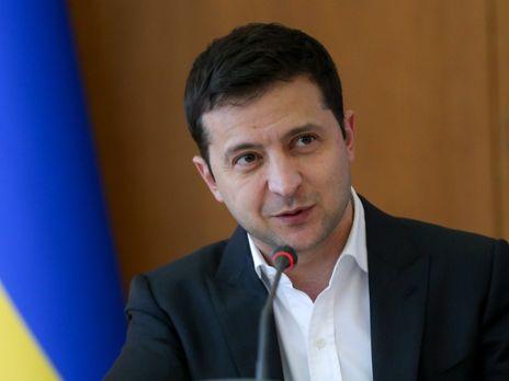 Зеленський підписав закон про викривачів корупції 13 листопада