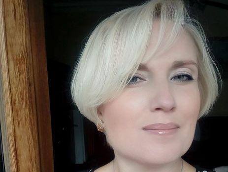 Світлана Кондзеля працювала головою департаменту в ОП із 2015 року