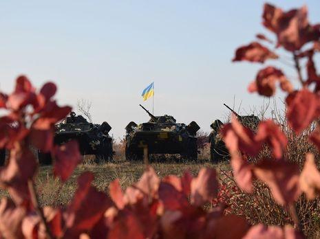 Війна в Україні почалася у 2014 році