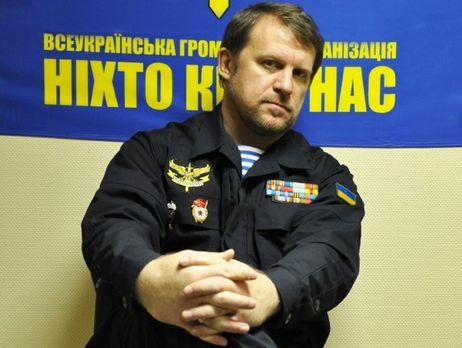 Ковалев: Янукович уничтожил мой бизнес, мои предприятия за то, что мы боролись. Та власть была нашим противником
