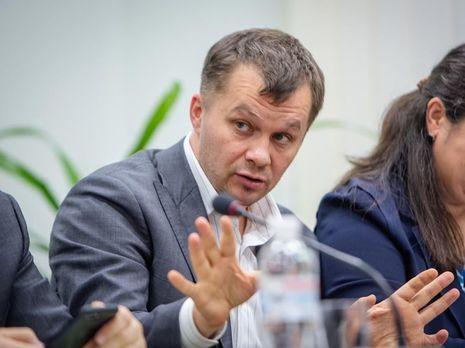 Милованов: Каждый должен заниматься своим делом, а я буду стараться не мешать