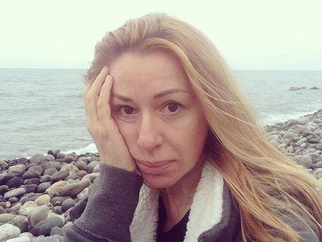Голая певица Кристина Орбакайте фото эротика картинки