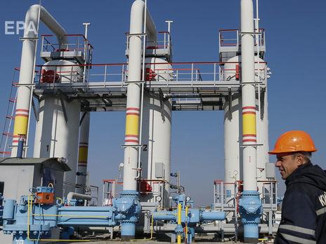 Договір на транзит газу спливає 31 грудня 2019 року
