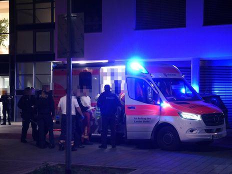 Сына экс-президента Германии убили во время доклада в клинике Берлина