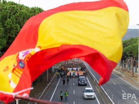 Испания расследует вмешательство ГРУ— Референдум вКаталонии