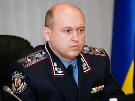 О задержании Головача Луценко сообщил 9 августа
