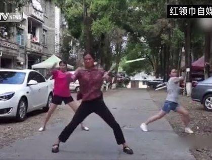 Китаянки видео