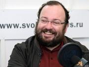 Белковский попросил украинского гражданства