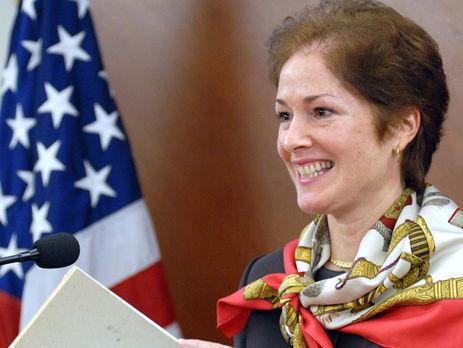 Новый посол США Йованович прибудет в Украинское государство наследующей неделе