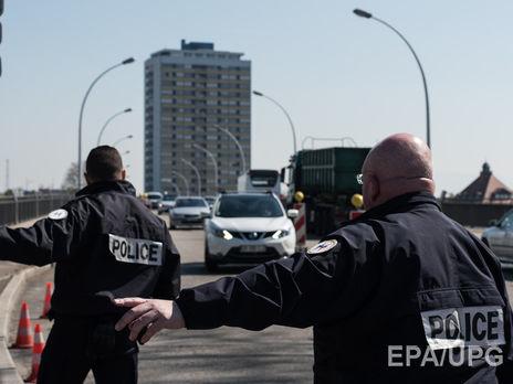 ВСтрасбурге вооруженный ножом мусульманин ранил раввина