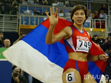 Сборная России лишена серебра Олимпиады