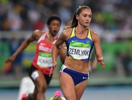 Рио-2016. Украинские легкоатлетки квалифицировались вфинал вэстафете 4х400 метров