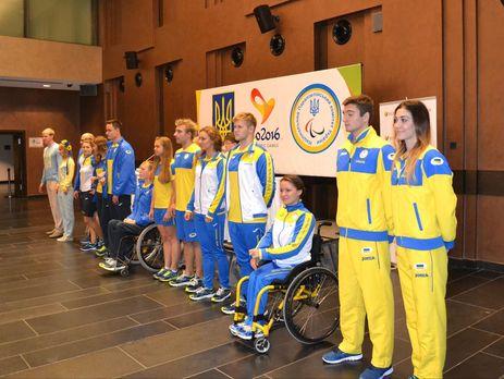Жданов назвал призовые для паралимпийцев вРио