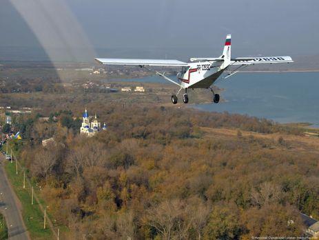 Пострадавшие при крушении самолета под Ростовом привезены вреанимацию