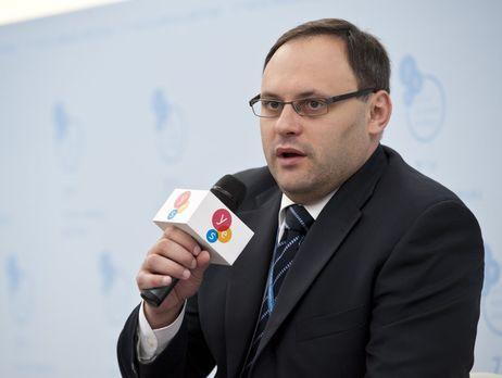 ГПУ направила запрос обэкстрадиции Каськива