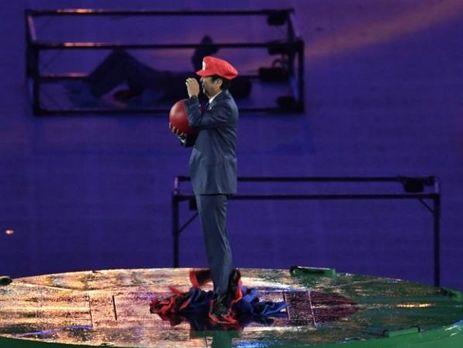 Олимпиада-2020 будет организована насамом высоком уровне— Синдзо Абэ