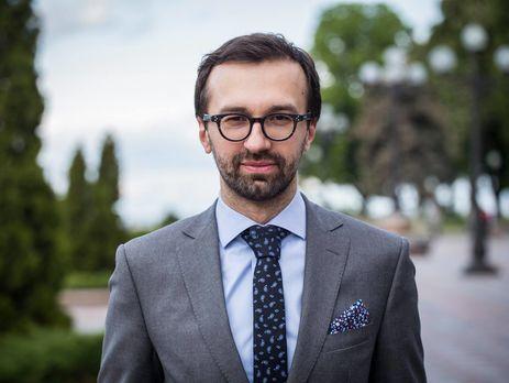 Иванющенко проиграл суд Лещенко