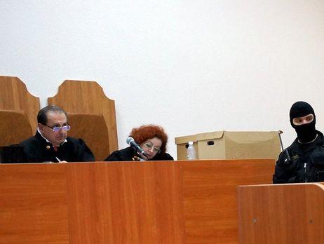Главный судья поделу Надежды Савченко ушёл вотставку