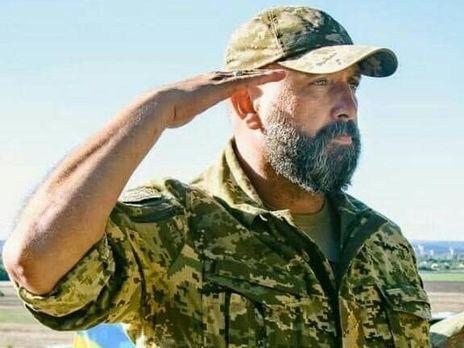 Кривоноса призначив на посаду заступника секретаря РНБО експрезидент Порошенко