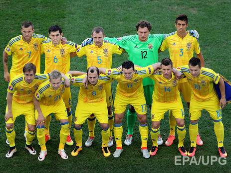 Павелко сказал, когда сборная государства Украины может сыграть сАргентиной