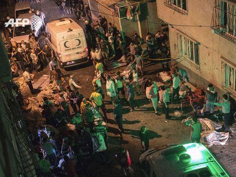 Турецкие спецслужбы раскрыли цели смертников ИГ— Анталья под прицелом