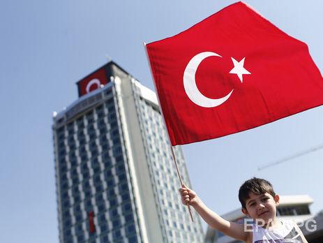 США получили официальный запрос Турции наэкстрадицию Гюлена— Госдеп