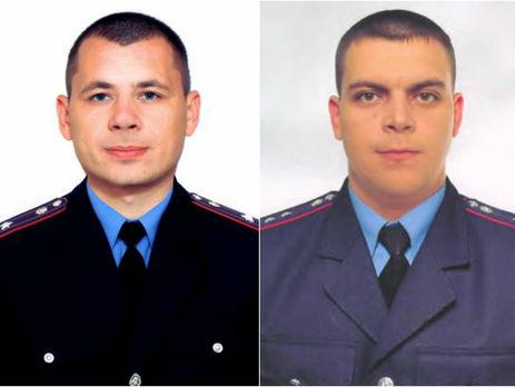 ВТернопольской области мужчина застрелил двух полицейских